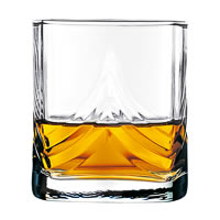 Pasabahce Triumph Whisky Glasses, 330 ml - set of 6