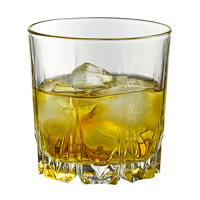 Pasabahce Karat Whisky Glass, 300 ml - set of 6