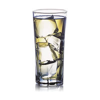 Ocean Capri Long Drink Glass, 400 ml - set of 6