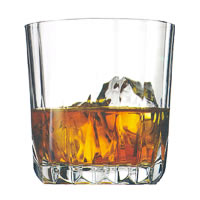 Pasabahce Antalya Whisky Glass, 300 ml - set of 6