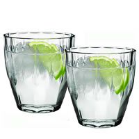 Pasabahce Diamond Tumbler, 275 ml - set of 6