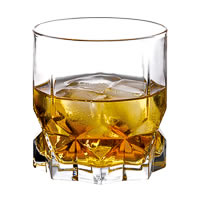 Pasabahce Future Whisky Glass, 325 ml - set of 6