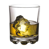 Pasabahce Karaman Whisky Glass, 250 ml - set of 6