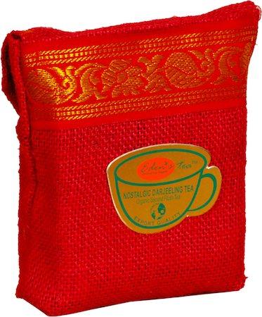 Eden's Nostalgic Darjeeling Loose Leaf Tea 100 gm