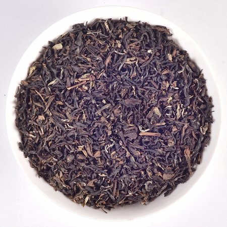 Nargis Darjeeling Subtlety Flavoursome Organic Black Tea, Loose Leaf 1000 gm