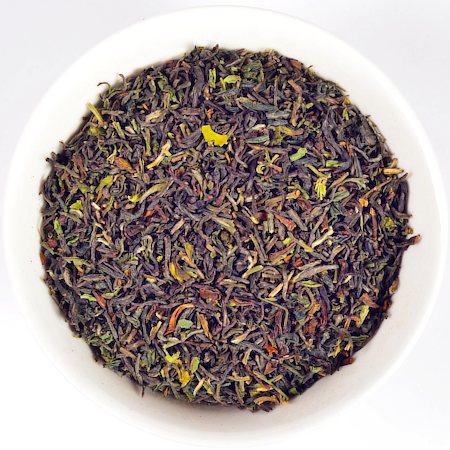 Nargis Darjeeling First Flush Black Tea, Loose Leaf 100 gm