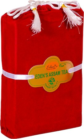 Eden's Assam Loose Leaf Tea 250 gm