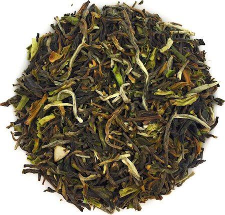 Nargis Castleton Darjeeling First Flush Black Tea, Loose Leaf 100 gm