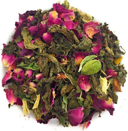 Nargis Ayurvedic Healthy Weight Loss Herbal Tea, 300 gm