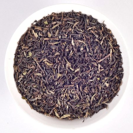 Nargis Resplendent Nepal Flavoursome Blend Organic Black Orthodox Tea, Loose Leaf 500 gm