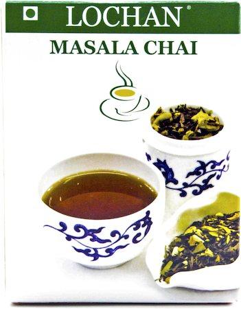 Lochan Orthodox Masala Chai Packet, 100 gm