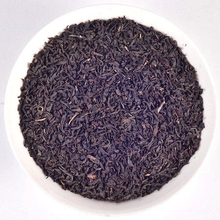 Nargis Assam Second Flush Fine Black Tea, Loose leaf 300 gm