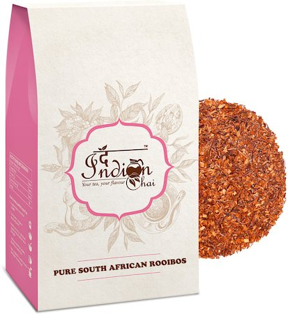 The Indian Chai - Pure South African Rooibos Tisane, 100 gm