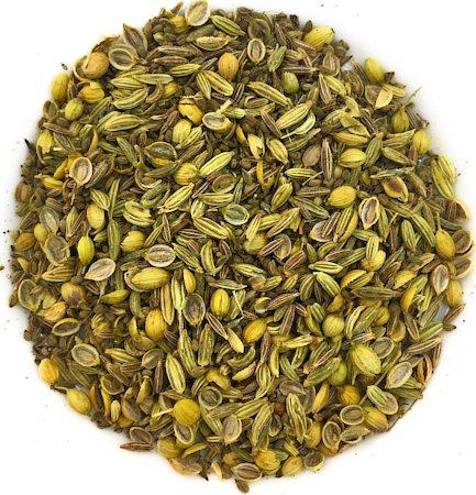 Nargis Ayurvedic Digestion Herbal Tea, 100 gm