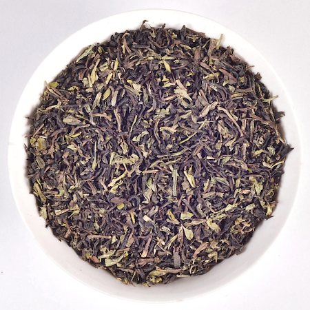 Nargis Spiritual Kangra Black Tea, Loose Whole Leaf 100 gm