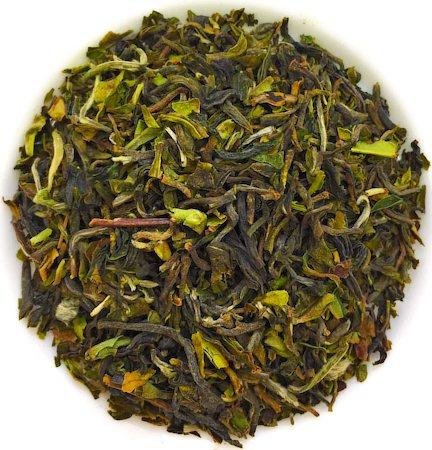 Nargis Selimbong Darjeeling First Flush Black Tea, Loose Leaf 500 gm