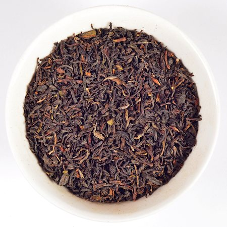 Nargis North Tukvar Darjeeling SFTGFOP Exquisite Organic Black Tea, Loose Leaf 500 gm