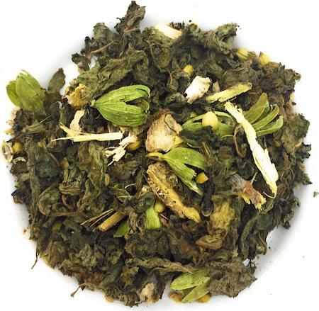 Nargis Ayurvedic Better Sleep Herbal Tea, 500 gm