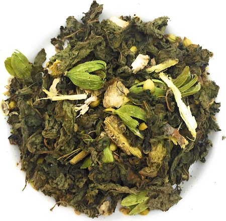 Nargis Ayurvedic Better Sleep Herbal Tea, 100 gm