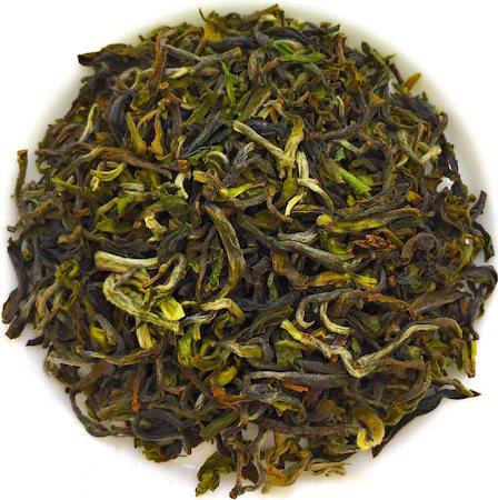 Nargis Darjeeling Moonlight First Flush Black Tea, Loose Leaf 100 gm