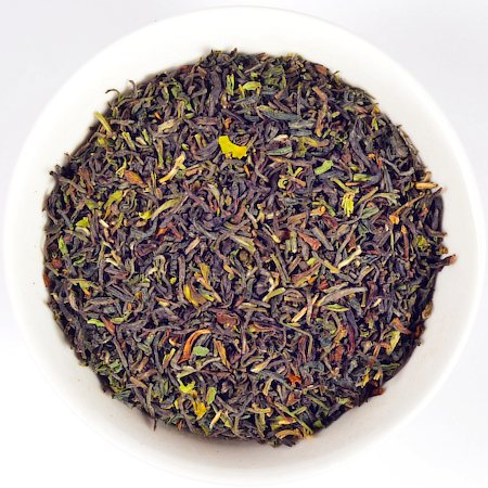 Nargis Darjeeling First Flush Black Tea, Loose Leaf 500 gm