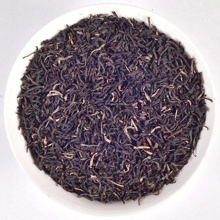 Nargis Golden Tip Citrusy Assam Black Orthodox Tea, Loose Leaf Blended 1000 gm