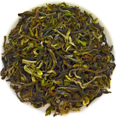 Nargis Tukalah Darjeeling First Flush Black Tea, Loose Leaf 500 gm