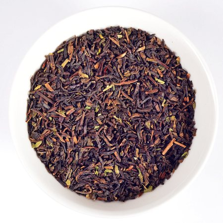 Nargis Darjeeling Handpicked Summer Fresh Organic Black Tea, Loose Leaf 500 gm