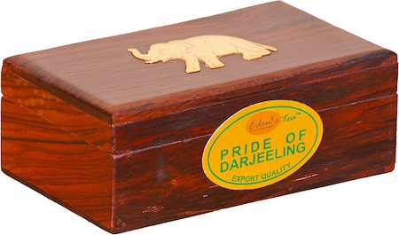 Eden's Pride of Darjeeling Loose Leaf Tea 50 gm