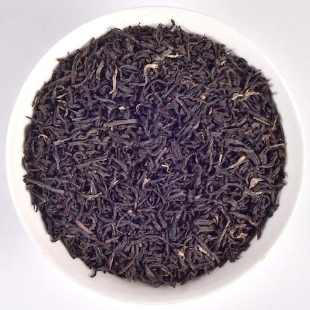 Nargis Strong Assam Second Flush Black Orthodox Tea, Loose Leaf 500 gm