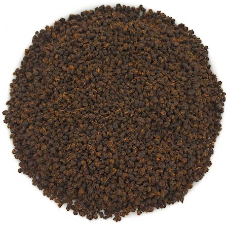 Nargis Assam Classic High Grown CTC BOP Organic Black Tea, Loose Leaf 500 gm