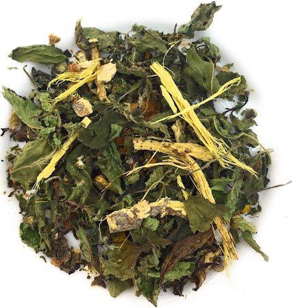 Nargis Ayurvedic Cold Relief Herbal Tea, 500 gm