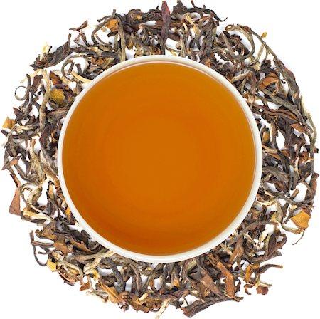 Danta Herbs Darjeeling Second Flush Black Tea, Loose Leaf 100 gm