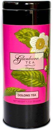 Glenburn Darjeeling Autumn Oolong Needle Tea, Loose 50 gm Caddy
