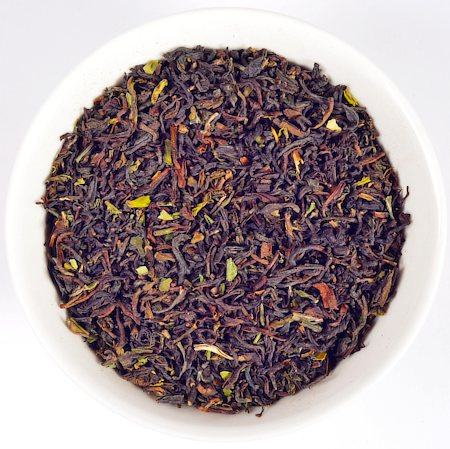 Nargis Darjeeling Pure Garden Fresh Roasted Black Tea, Loose Leaf 300 gm