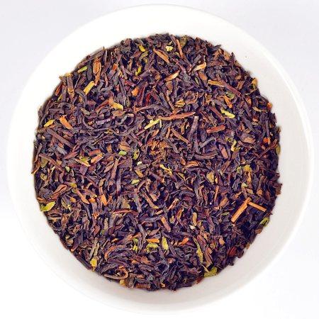 Nargis Orange Valley Darjeeling First Flush Black Tea, Loose Leaf 100 gm