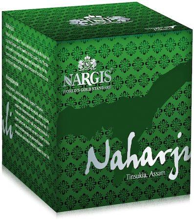 Nargis Naharjuli Assam Summer Harvest Black Tea, Loose Whole Leaf 100 gm
