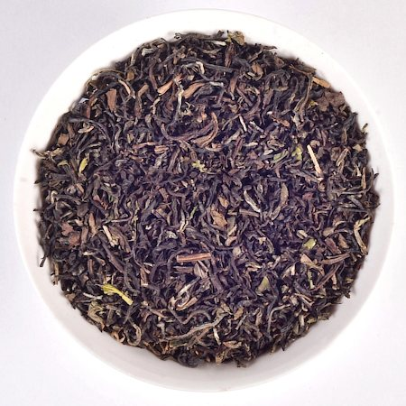 Nargis Delicate Muscatel Magic Darjeeling High Grade Black Tea, Loose Leaf 100 gm