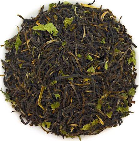 Nargis Tulsi Green Tea, Loose Leaf 500 gm