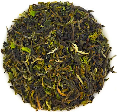 Nargis Singhulli Darjeeling First Flush Black Tea, Loose Leaf 100 gm