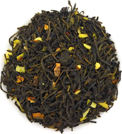 Nargis Kashmiri Kahwa Green Tea, Loose Leaf 100 gm