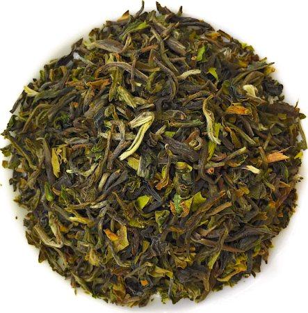 Nargis Seeyok Darjeeling First Flush Black Tea, Loose Leaf 100 gm