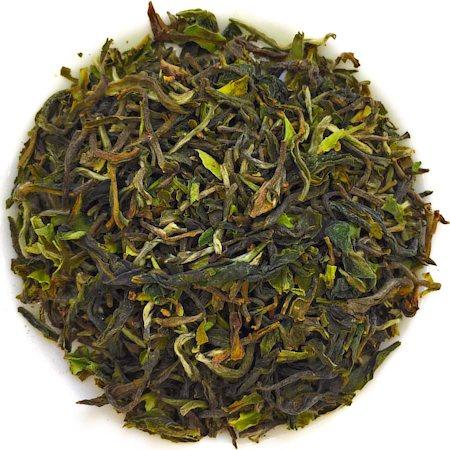 Nargis Teesta Valley Darjeeling First Flush Black Tea, Loose Leaf 500 gm