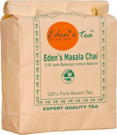 Eden's Masala Chai 100 gm