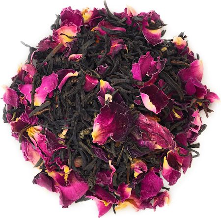 Nargis Rose Assam Black Tea, Loose Leaf 500 gm