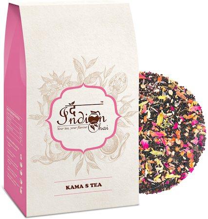 The Indian Chai - Kama S Assam CTC Tea, 100 gm