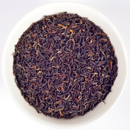 Nargis Castleton Pure Darjeeling Black Tea, Loose Leaf 500 gm
