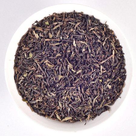Nargis Resplendent Nepal Flavoursome Blend Organic Black Orthodox Tea, Loose Leaf 100 gm