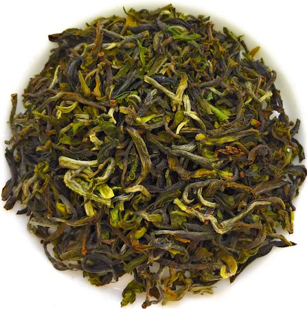 Nargis Maxbong Darjeeling First Flush Black Tea, Loose Leaf 100 gm