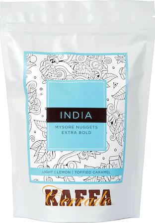 Kaffa Cerrado Mysore Nuggets Extra Bold Coffee, Whole Beans 250 gm